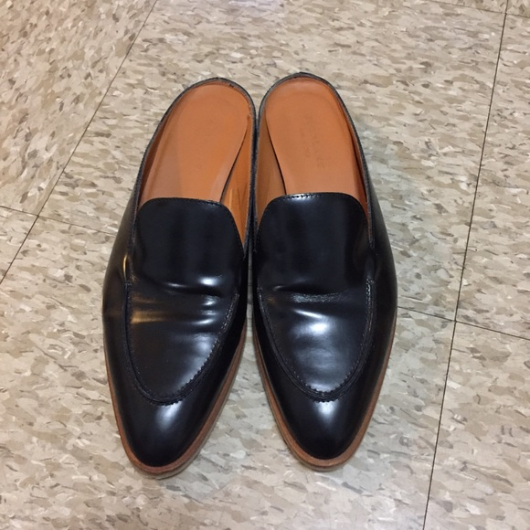 0b87ef740e9 Everlane Shoes - Everlane Modern Loafer Mule Sz 10.5